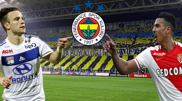Fenerbahçe'nin yeni sezondaki 11'i