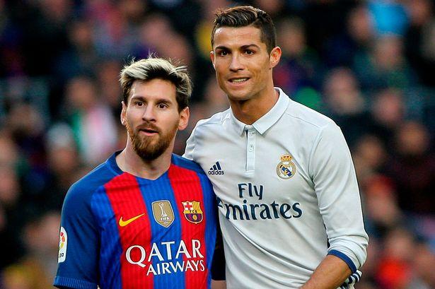 """""""Ringe çıksalar Ronaldo, Messi'yi devirir"""""""