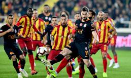 Spor yazarları Evkur Yeni Malatyaspor - Galatasaray maçını yorumladı...