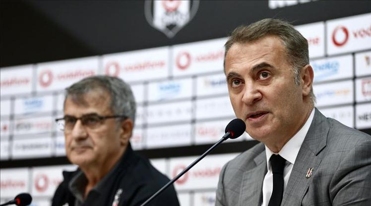 Beşiktaş'ın transfer planı hazır!