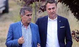 Beşiktaş'ta transfer hareketliliği yaşanıyor