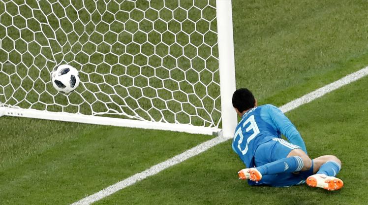 Dünya Kupası'na damga vuran lig!