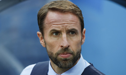Gareth Southgate'den Kane'e övgü