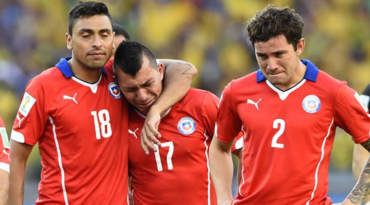 Dünya Kupası'nda izleyemeyeceğimiz yıldızlar