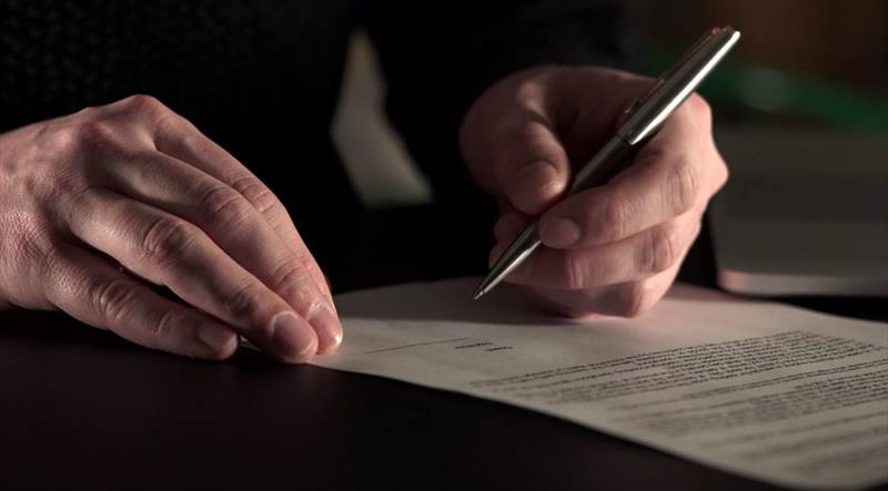 Bu imzalar an meselesi!