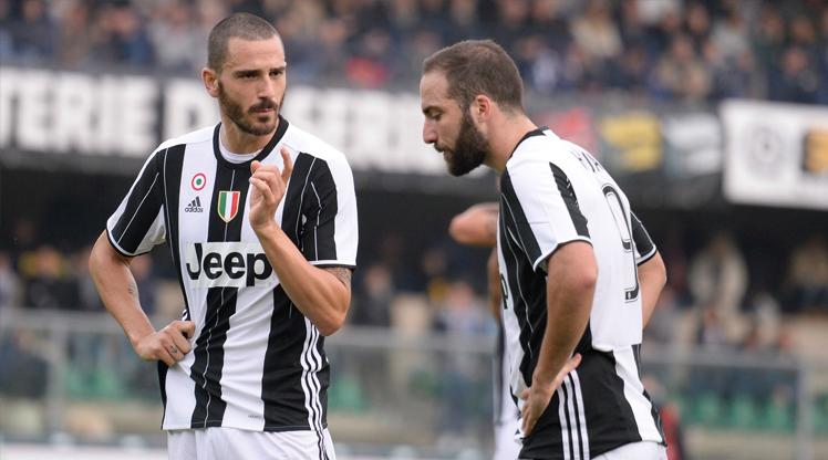 Bonucci Juve'ye dönüyor!