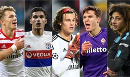 UEFA takip edilecek 50 yıldız adayını açıkladı