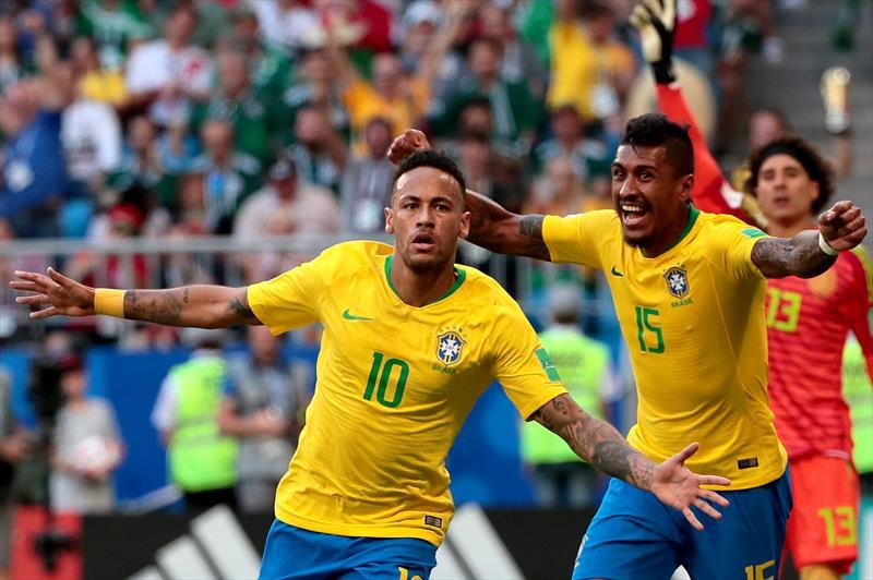 Neymar eleştirelere cevap verdi