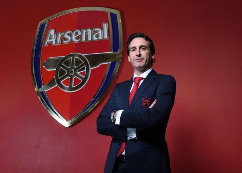 Arsenal'den bir imza daha geliyor!