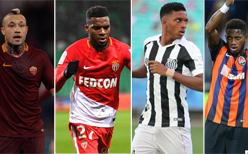 Transfer sezonunun en pahalı transferleri