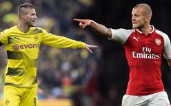 West Ham Wilshere ve Yarmolenko'yu bitiriyor!