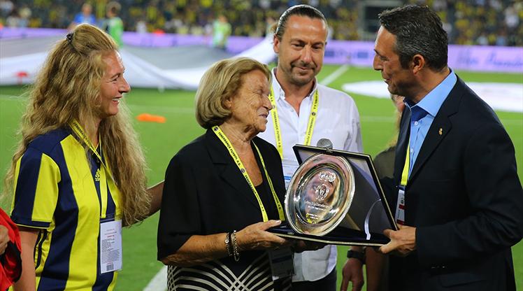 Fenerbahçe - Bursaspor foto galeri