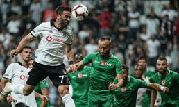 Spor yazarları Beşiktaş - Akhisar maçını yorumladı