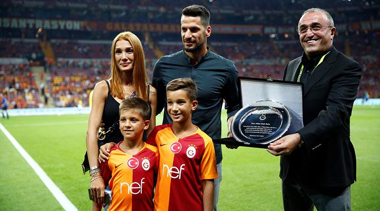 Galatasaray - Göztepe foto galeri