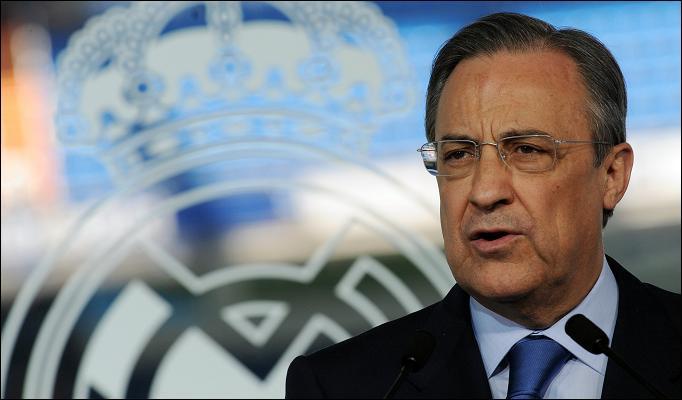 Real Madrid transferde taarruza kalktı