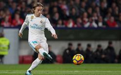 Lopetegui'den Modric açıklaması!