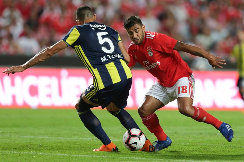 Benfica - Fenerbahçe  foto galerisi