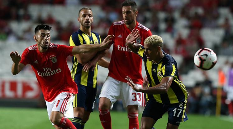 Spor yazarlarından Benfica - Fenerbahçe yorumu