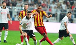 Spor yazarları Beşiktaş - Evkur Yeni Malatyaspor maçını yorumladı