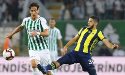 Spor yazarları Atiker Konyaspor - Fenerbahçe maçını yorumladı