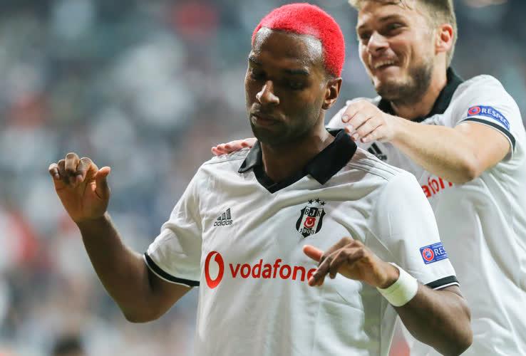 Beşiktaş-Sarpsborg