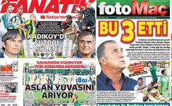 24 Eylül Gazete Manşetleri