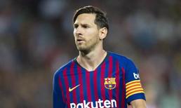LaLiga tarihinin en çok maça çıkan yabancısı Messi
