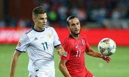 Spor yazarları Türkiye - Rusya maçını yorumladı