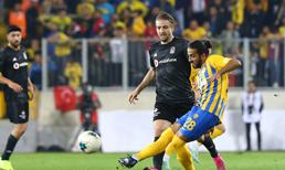 İşte MKE Ankaragücü-Beşiktaş maçının notları