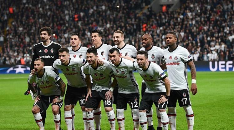 Beşiktaş'ta bir ayrılık daha kapıda!