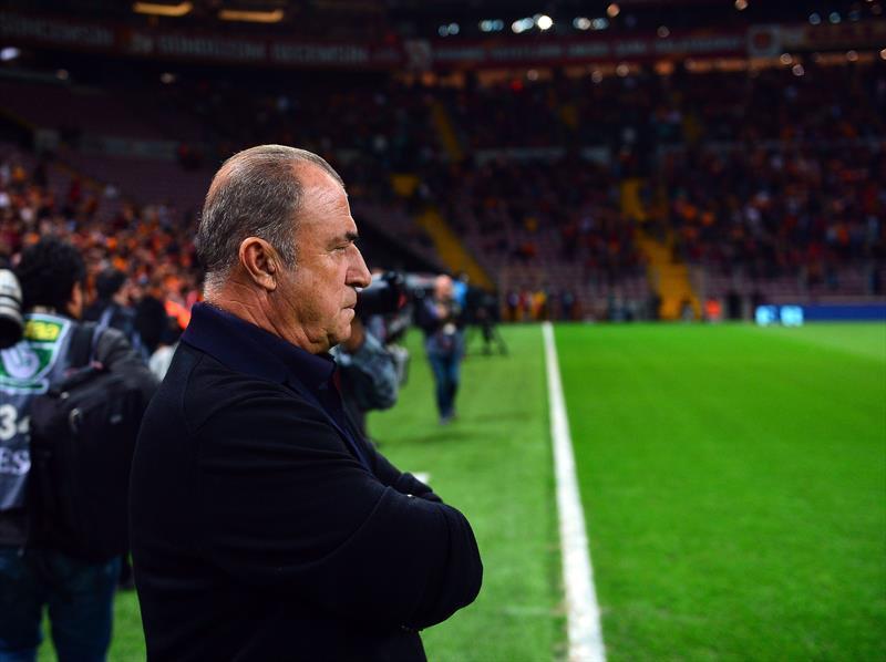 Galatasaray transferde Terim'in raporunu bekliyor!