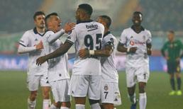 Beşiktaş'ta Dorukhan'ın performansı yüzleri güldürüyor