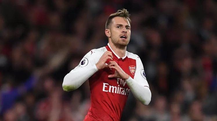 Juventus'tan Ramsey'e servet!