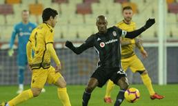 Evkur Yeni Malatya Malatya - Beşiktaş foto galeri
