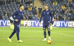 Fenerbahçe - Göztepe foto galerisi