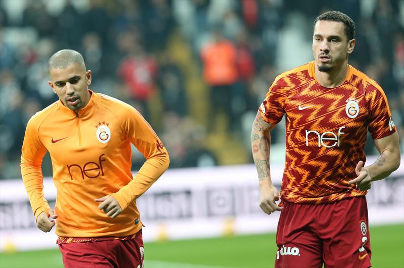 Galatasaray'da ayrılık kapıda!