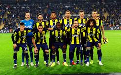 İşte Fenerbahçe kadrosunun piyasa değeri...