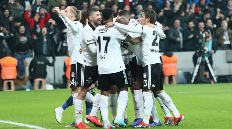 Beşiktaş'ta seferberlik ilan edildi!