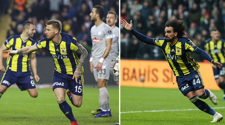 Ersun Yanal yenen gollere çözüm arıyor!