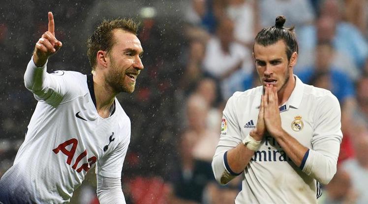 Real Madrid'den dev takas teklifi!