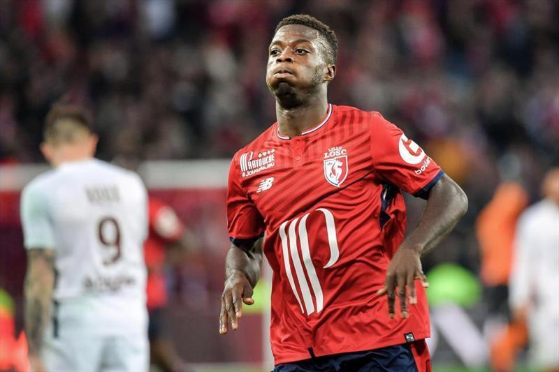 Arsenal Pepe'nin peşinde!