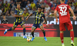 Bayern Munih - Fenerbahçe foto galeri