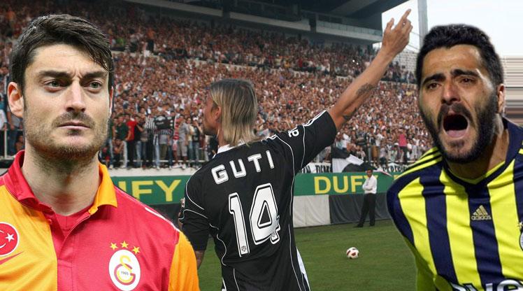 Türkiye'de oynamış İspanyol futbolcular