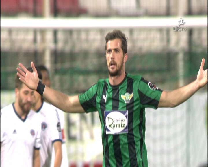 Akhisar Bld.Spor - Kasımpaşa