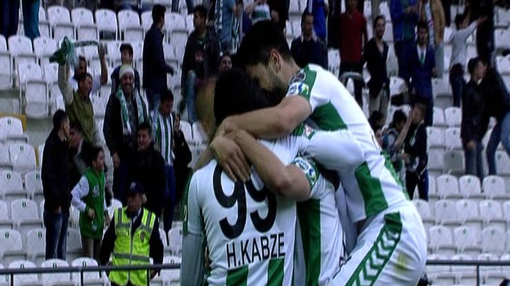 Torku Konyaspor - Gençlerbirliği