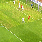 Kayserispor - Torku Konyaspor