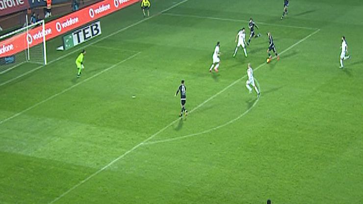 Beşiktaş - Torku Konyaspor