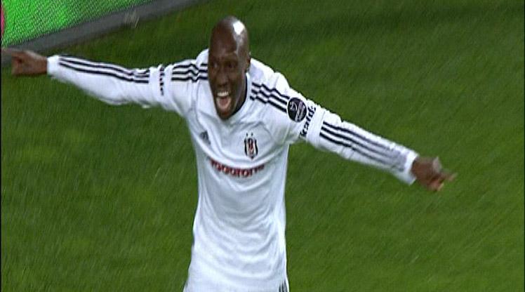 Beşiktaş - Eskişehirspor