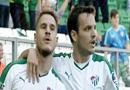 Bursaspor - Torku Konyaspor