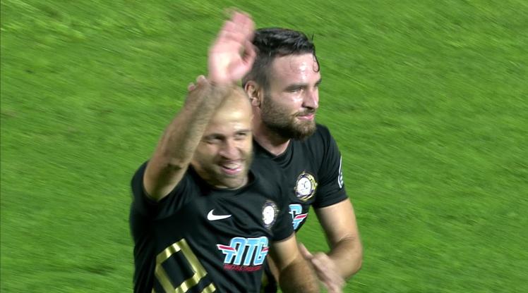 Osmanlıspor FK - Gençlerbirliği